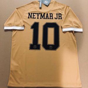 62af38f47 Jordan Shirts | 2019 Neymar 10 Psg Limited Edition Soccer Jersey ...